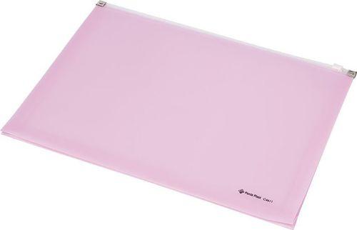 Panta Plast Koperta Focus C4611 A4 przestrzenna fioletowa - 236432