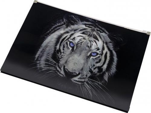 Panta Plast Zip A4 PP Tiger (231648)