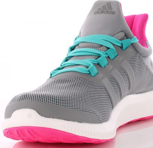b87b79c6 Adidas Buty do biegania Sonic szaro-różowe r. 36 (S78251) w Sklep ...
