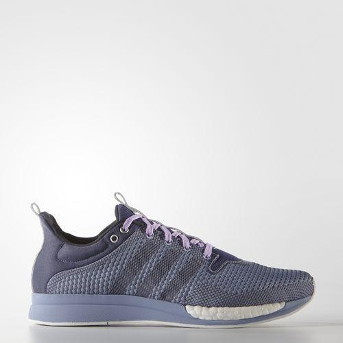 promo code 350a8 664e3 Adidas Buty damskie Adizero niebieskie r. 40 (AQ5001)