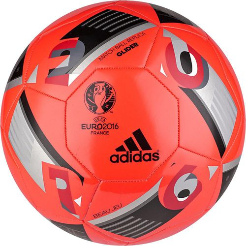 Adidas ADIDAS EURO 16 GLIDER - Piłka do nogi - 15060
