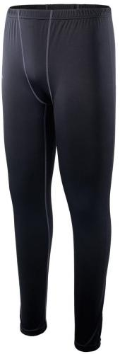 Martes Spodnie Męskie Velmo Black/Dark Grey r. S