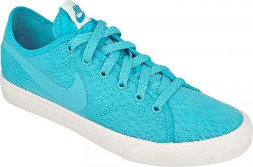 Nike Buty damskie Sportswear Primo Court BR niebiesko-białe r. 40.5 (833678-441)