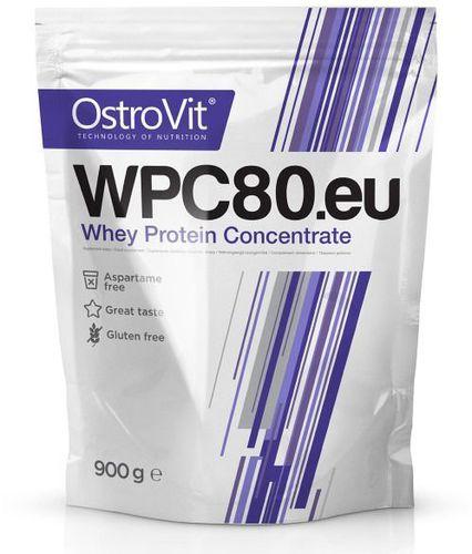 OstroVit STANDARD WPC Wanilia 900g