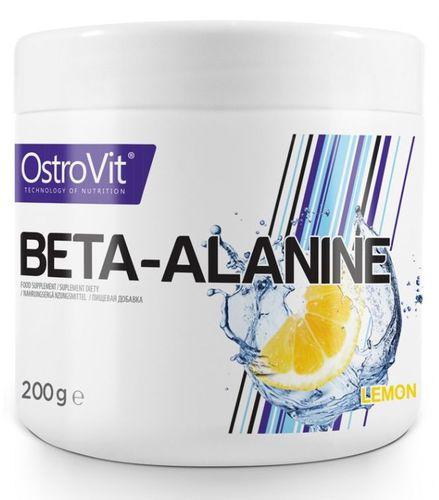 OstroVit Beta Alanine Cytryna 200g