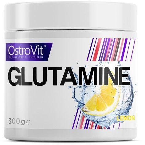 OstroVit Glutamine Cytryna 300g