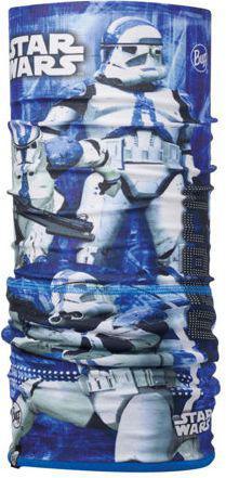 Buff Chusta wielofunkcyjna dziecięca Star Wars Polar Clone Blue (113297.707.10.00)