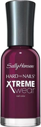 Sally Hansen Hard As Nails Xtreme Wear lakier do paznokci 584 With The Beet 11,8ml