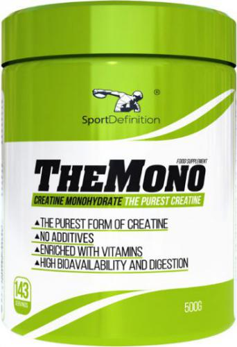 SportDefinition TheMono 500g