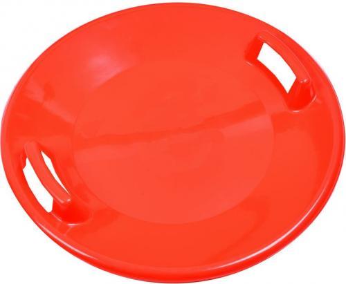 Spartan Ślizg talerz Spartan Ufo czerwony 60cm