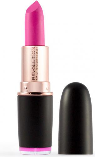 Makeup Revolution Iconic Matte Pomadka do ust  Best Friend 3,2g