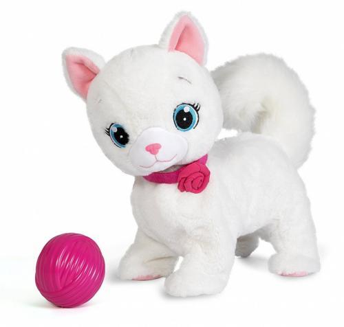 Tm Toys Bianca Kotek Interaktywny (IMC095847)