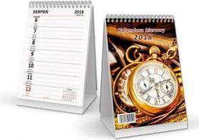 SAPT Kalendarz 2018 biurowy (SB3-1)