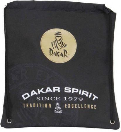 Eurocom Worek na obuwie Dakar black (241065)