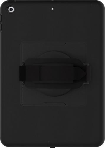 Etui do tabletu Incipio Capture Rugged Case mit Handschlaufe (2017) (IPD-394-BLK)