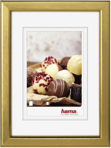 Ramka Hama Bella Mia 13x18 złota (175238)