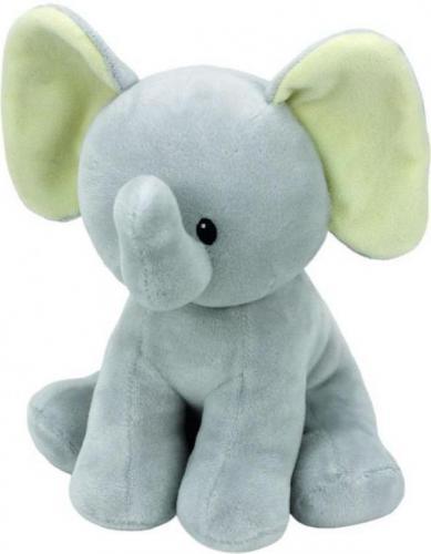 TY Maskotka Baby słoń Bubbles (253722)