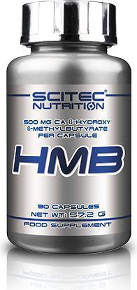 Scitec Nutrition HMB 90 kaps.
