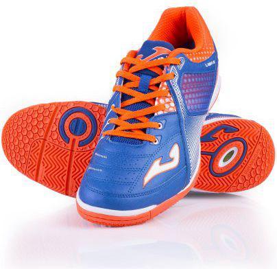 Joma sport Buty piłkarskie LIGA 5 704 ROYAL INDOOR niebieskie r. 42 (13533)