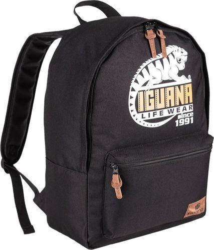 Iguana Plecak sportowy Teggo 20L Black