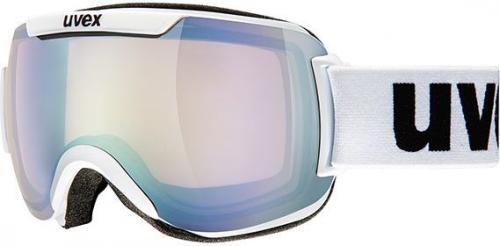 UVEX Gogle narciarskie Uvex Downhill 2000 VLM White (55/0/108/1023/UNI)