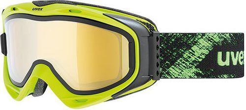 UVEX gogle narciarskie G.gl 300 TO lime mat (55/0/213/7026/UNI)