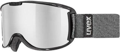 UVEX Gogle Skyper LM czarne (55/0/421/2126/UNI)