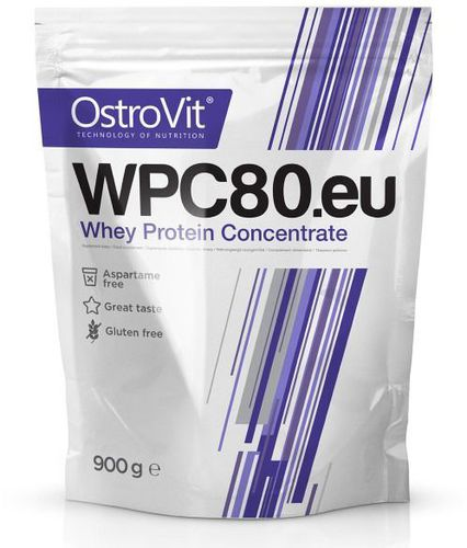 OstroVit STANDARD WPC Tiramisu 900g