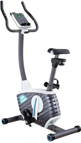 Body Sculpture Rower treningowy magnetyczny Blue Pro (BC 6790G)