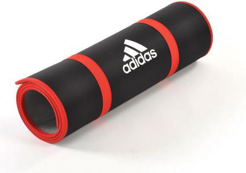 Adidas MATA TRENINGOWA czerwono-czarna (ADMT-12235)