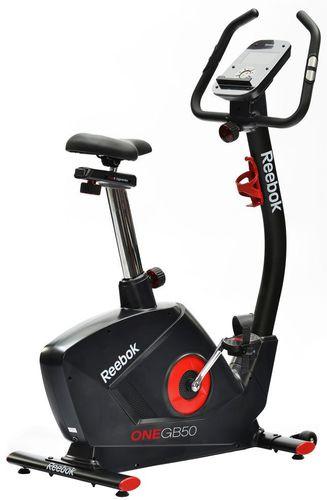 Reebok Rower treningowy magnetyczny One GB50 (RVON-10401BK)