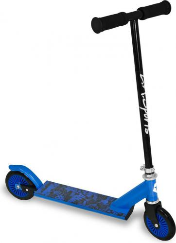 L.A. Sports HULAJNOGA EXTREME JUNIOR 120 MM niebieska (13949B)