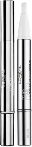 Loreal True Match Touche Magique korektor rozświetlający N 3-4-5 Natural Beige 6ml