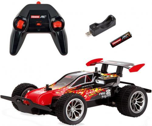 Carrera RC Buggy Fire Racer 2 1:20 (GXP-603442)