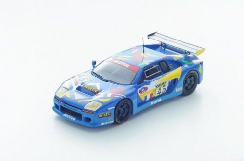Spark Model Venturi 600 LM #45 E. Graham/F. de Lesseps/F. Birbeau Le Mans 1995 (GXP-604011)