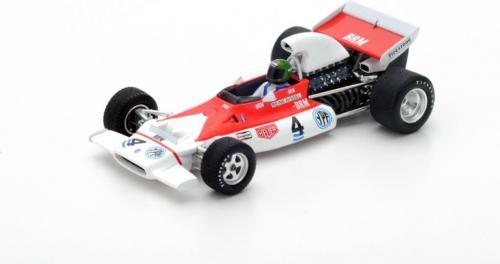 Spark Model BRM P153 #4 Reine Wisell Argentinian GP 1972 (GXP-604605)
