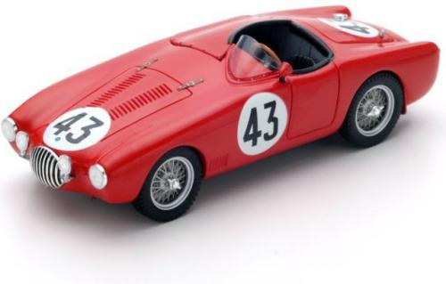 Spark Model Osca MT 4 #43 L. Macklin/P. Leygonie Le Mans 1954 (GXP-604336)
