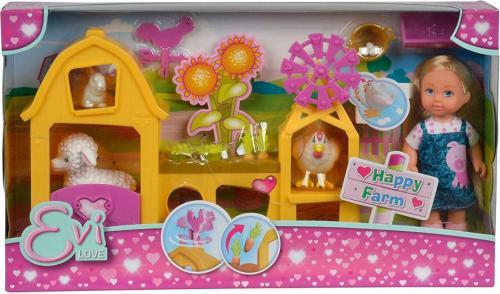 Simba Lalka Evi na farmie  (105733075)