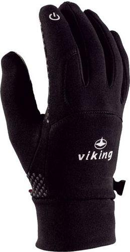 Viking Rękawice Horten czarne r. 7 (140/15/7732)