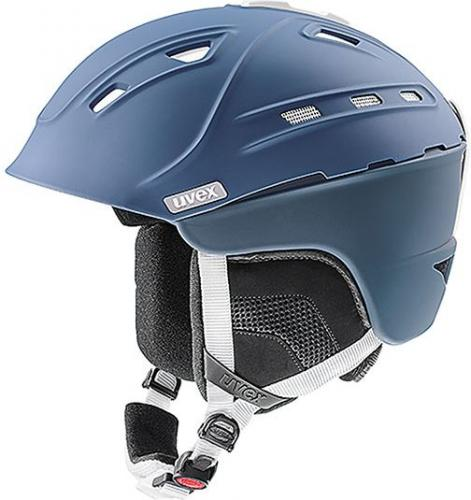 UVEX Kask P2us Navyblue mat r. S-M