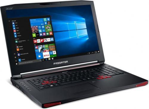 Laptop Acer Predator 17 G5-793-72A7 (NH.Q1XEP.001)