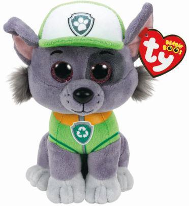 TY Beanie Babies Psi patrol Rocky 15cm (255200)