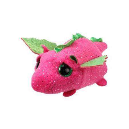 TY Teeny Tys darby - różowy smok (255241)