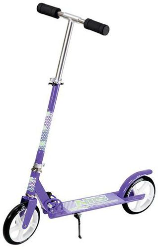 NILS Extreme Hulajnoga HL200 Mint/Purple