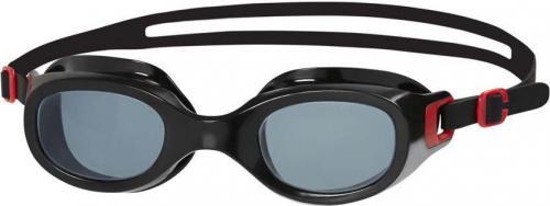 Speedo Okulary pływackie Futura Classic czarne