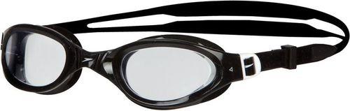 Speedo Okulary pływackie Futura Biofuse Plus czarny r. uniwersalny (8-090098913)