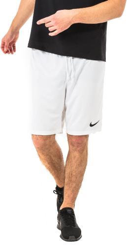 Nike Spodenki Park II Knit białe r. M (725887-100)