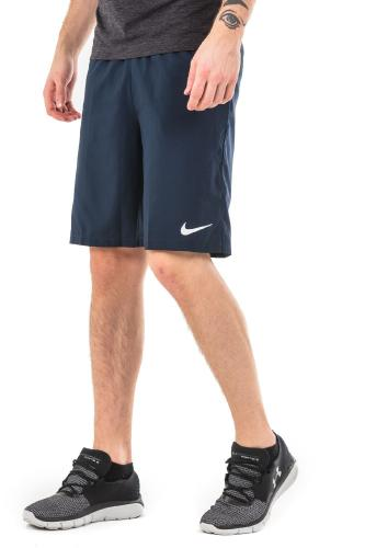 Nike Spodenki piłkarskie Academy granatowe r. L (725935 451)