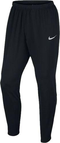 Nike Spodnie męskie M NK Dry Academy Pant czarny r. S (839363 016)