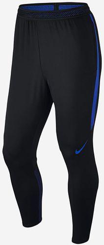 Nike Spodnie męskie M NK Dry Strike Pant czarny r. L  (714966 019)